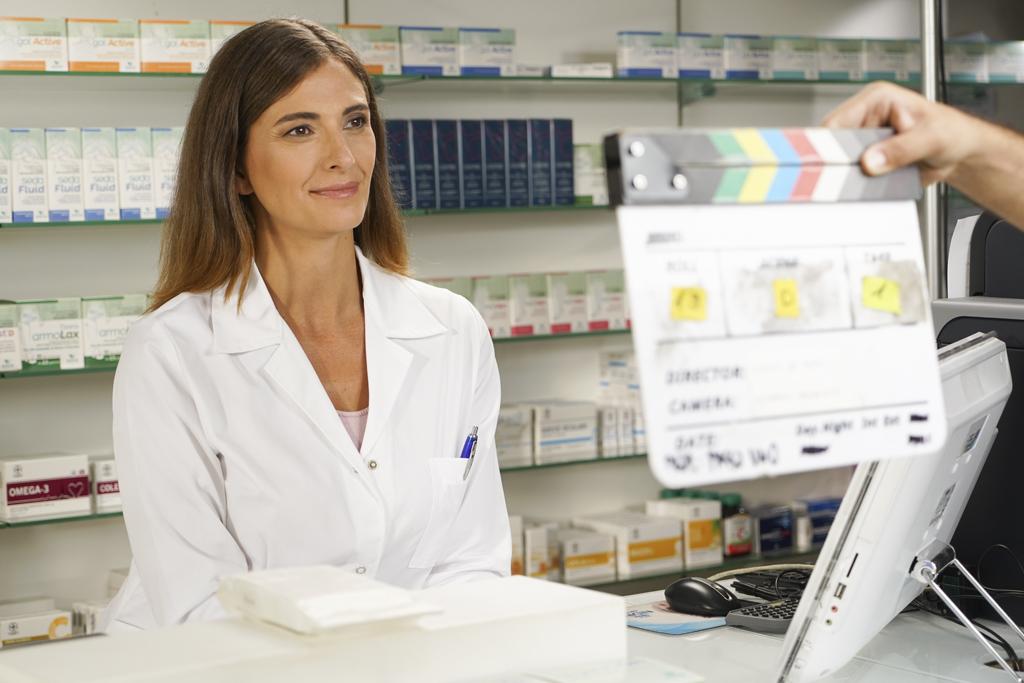 Nuovo Spot Farmacie UniClub